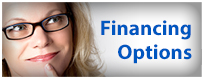 Pricevision Group Financing Options